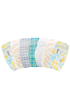 Size 1 Diapers, 7-Pack